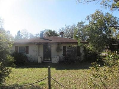 Single Family Home For Sale: 45828 Deer Street