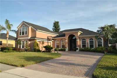 Oviedo Single Family Home For Sale: 920 Parasol Place
