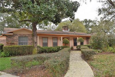 Longwood Single Family Home For Sale: 400 Meadow Lane