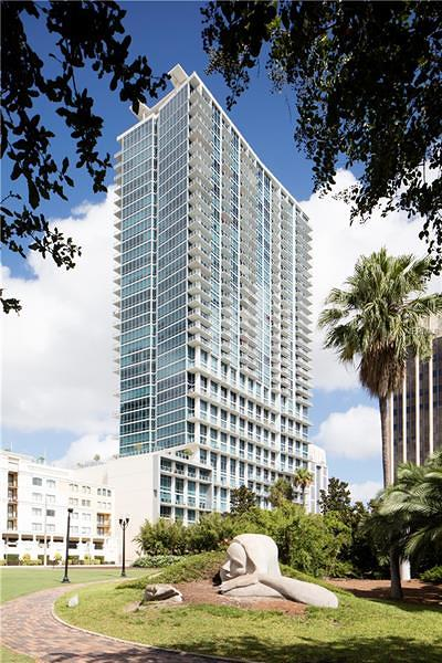 Orange County Condo For Sale: 150 E Robinson Street #3002