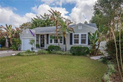 Orange County Single Family Home For Sale: 735 Floral Drive