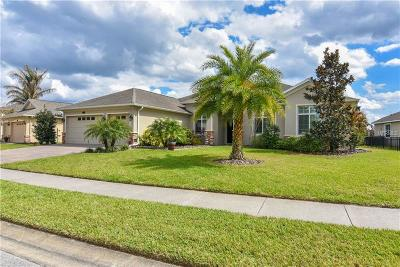 Oviedo Single Family Home For Sale: 770 Holly Springs Terrace