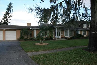 Orlando FL Single Family Home For Sale: $1,190,000