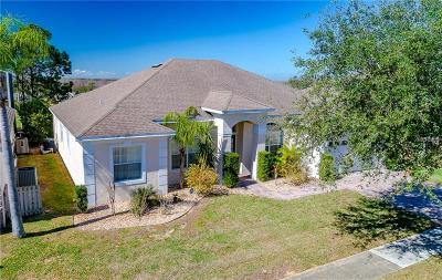 Davenport, Champions Gate Single Family Home For Sale: 169 Belfry Drive