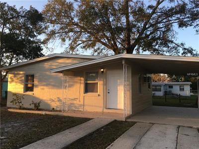 Deltona Single Family Home For Sale: 926 Crawford Street