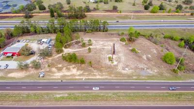 Minneola Residential Lots & Land For Sale: Us Hwy 27