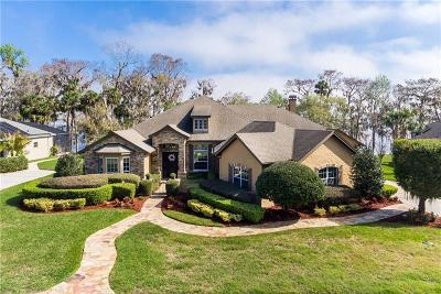Winter Springs Single Family Home For Sale: 218 Torcaso Court