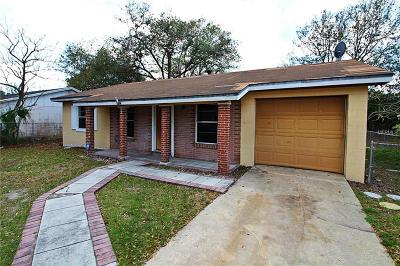 Sanford Single Family Home For Sale: 2828 Central Drive