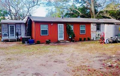 Orlando Single Family Home For Sale: 10116 Flowers Ave