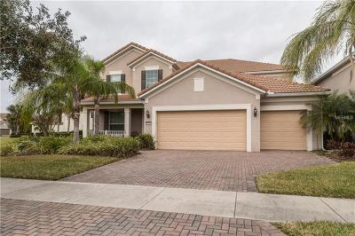 Orlando FL Single Family Home For Sale: $750,000