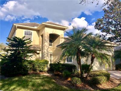 Single Family Home For Sale: 10513 Holly Crest Drive