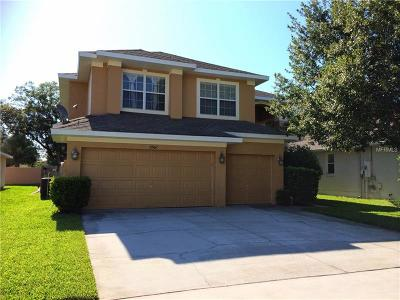 Orlando Single Family Home For Sale: 8567 Baywood Vista Drive