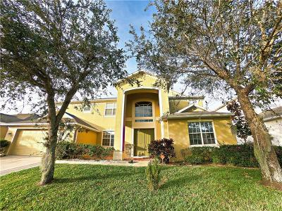 Kissimmee Single Family Home For Sale: 2490 Hinsdale Drive
