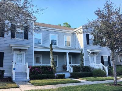 Celebration FL Townhouse For Sale: $375,000