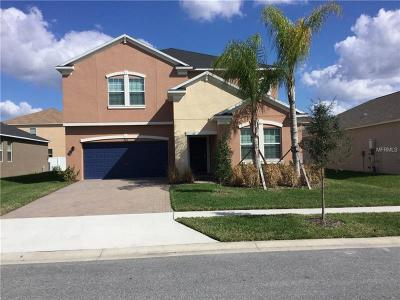 Land O Lakes Rental For Rent: 2414 Bartolo Drive