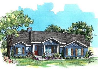 Eustis Single Family Home For Sale: 24502 Calusa Boulevard