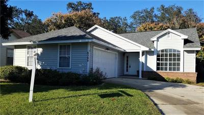 Orlando Single Family Home For Sale: 6589 Grosvenor Lane
