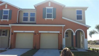 Kissimmee FL Townhouse For Sale: $295,000