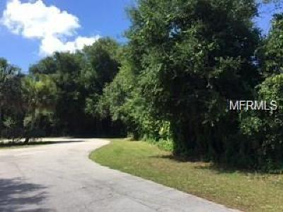 Deltona Residential Lots & Land For Sale: 1865 Moon Court