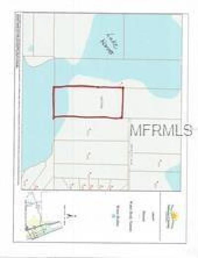Deltona Residential Lots & Land For Sale: Prescott Boulevard