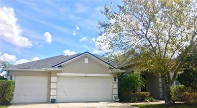 Orlando Single Family Home For Sale: 221 Walton Heath Drive