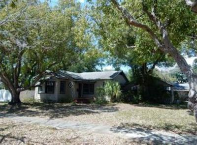 Clearwater Single Family Home For Sale: 1452 Forest Road