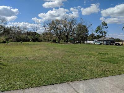 Winter Garden Residential Lots & Land For Sale: 748 Bethune Avenue