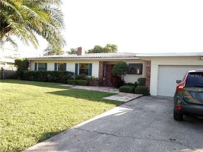 Tampa Single Family Home For Sale: 5126 W Longfellow Avenue