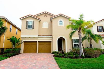 Orlando FL Single Family Home For Sale: $600,000