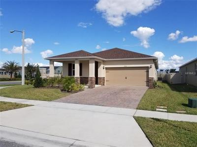 Kissimmee Single Family Home For Sale: 2616 Needlepoint Street