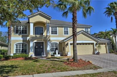Ocoee Single Family Home For Sale: 3364 Tabreeze Court