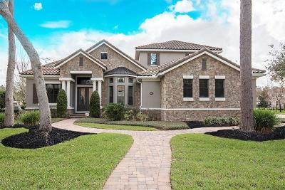 Sanford Single Family Home For Sale: 8621 Spikerush Court