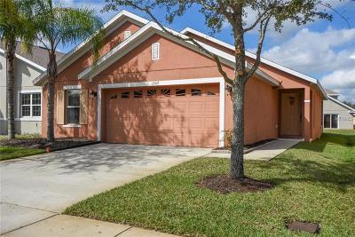 Kissimmee Single Family Home For Sale: 1907 Commander Way