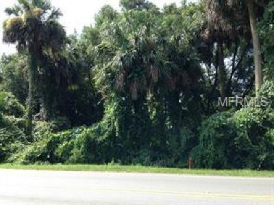 Debary Residential Lots & Land For Sale: 88 Dirksen Drive