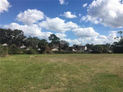Longwood Residential Lots & Land For Sale: 861 Brantley Drive