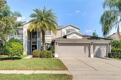 Orlando Single Family Home For Sale: 10033 Hart Branch Circle