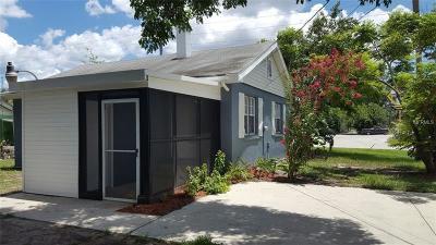 Deland Single Family Home For Sale: 141 W Beresford Avenue