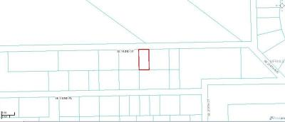 Marion County Residential Lots & Land For Sale: 0 142nd Avenue