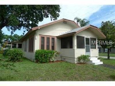 Single Family Home For Sale: 1020 N Ferncreek Avenue