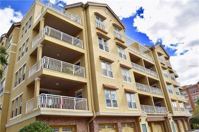 Orlando Condo For Sale: 7588 Toscana Boulevard #413