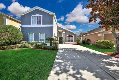 Winter Springs Single Family Home For Sale: 283 Tavestock Loop