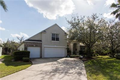 Orlando Single Family Home For Sale: 1813 Morgans Mill Circle