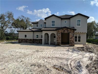 Lake Mary Single Family Home For Sale: 131 Calm Water Cove