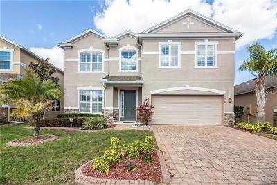 davenport Single Family Home For Sale: 1240 Lexington Avenue