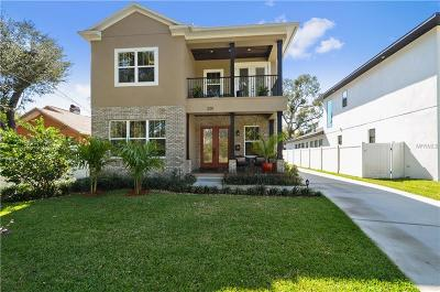 Orlando Single Family Home For Sale: 228 Page Street