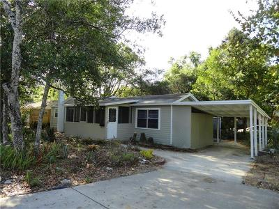 Maitland FL Single Family Home For Sale: $279,000