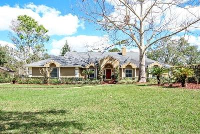 Windermere Single Family Home For Sale: 3429 Bay Meadow Court