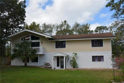 Longwood Single Family Home For Sale: 500 Sweetwater Place