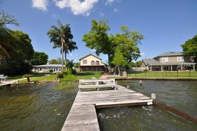 Orlando Single Family Home For Sale: 4624 Edgewater Drive