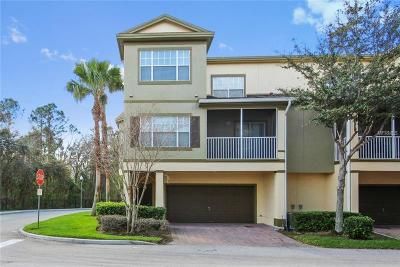 Orlando Townhouse For Sale: 2604 Grand Central Parkway #12